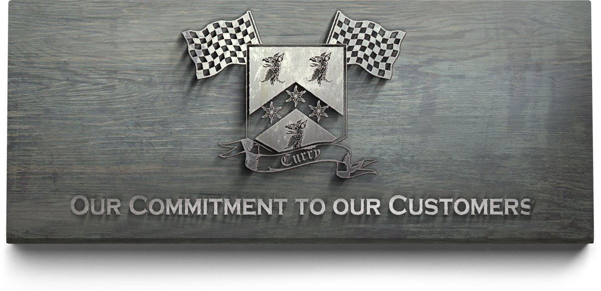 Our Commitment | Craftsman Auto Care