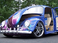 Virtual Car Show | Sweetest Import: Volkswagen Beetle 1966
