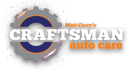 Craftsman Auto Care logo