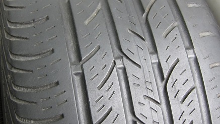 Tire Sense from Craftsman Auto Care: How to Tell When Tires Need to be Replaced