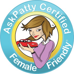 Certified Female Friendly: So What Does That Actually Mean?